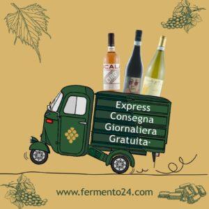 consegna express fermento24