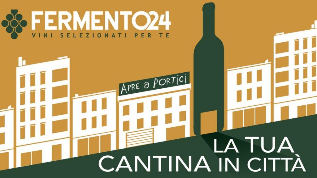 Fermento24 Portici