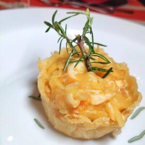 pasta e patate di dolcedolcecarla
