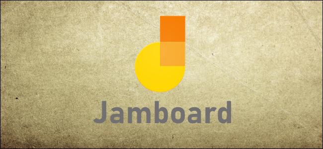 jamboard con meet