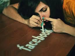 dipendenza social